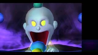 Luigi's Mansion 3DS 60FPS hack - Citra Emulator (1080P)