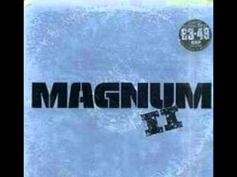 Magnum - The Battle