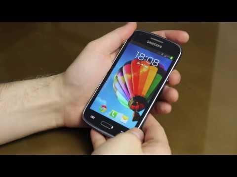 Samsung Galaxy Core / Core Plus - recenzja, Mobzilla odc. 126