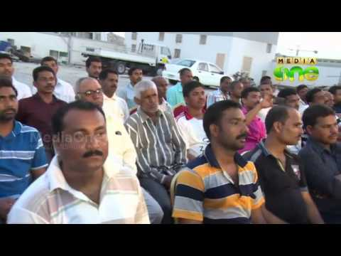 Indian expats in Bahrain celebrate the 68th Independence Day