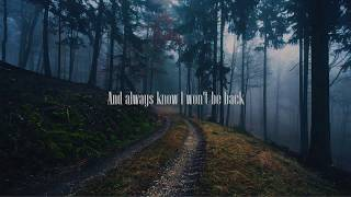 Radical Face - Ghost Town  lyrics