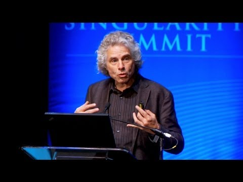 Steven Pinker: Literacy Breeds Empathy, Reduces Violence