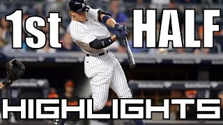 MLB | 2017 1st Half Highlights ᴴᴰ