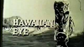 Hawaiian Eye Intro