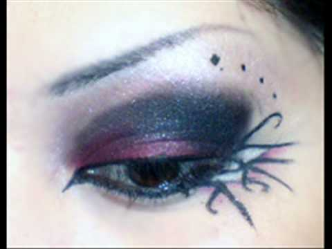 goth makeup tutorial. Goth makeup tutorial. Goth makeup tutorial. 3:31. the design is up to you to make. Makeup Palette link!: www.coastalscents.com.
