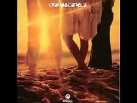 Cravo & Canela - Cago Apaixonado on Mr Bongo Records
