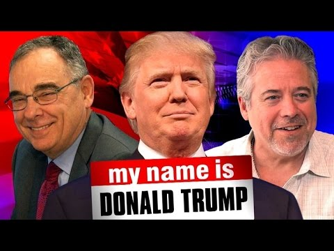 Meet The People Who Share a Name With Donald Trump