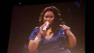 Mandisa Hundley - Only the World