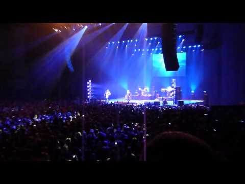 Thomas Anders - Jet Airliner/Atlantis Is Calling Medley (Live in Budapest, Syma Hall 06.01.2012)