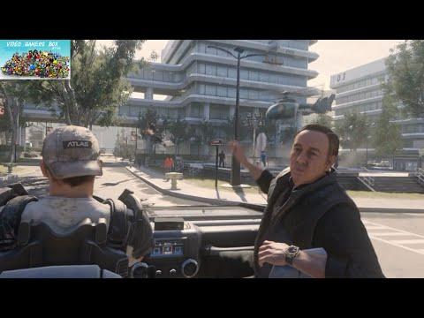 Call of Duty:Advanced Warfare:Technology Wins