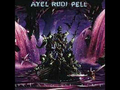 Axel Rudi Pell - Holy Creatures