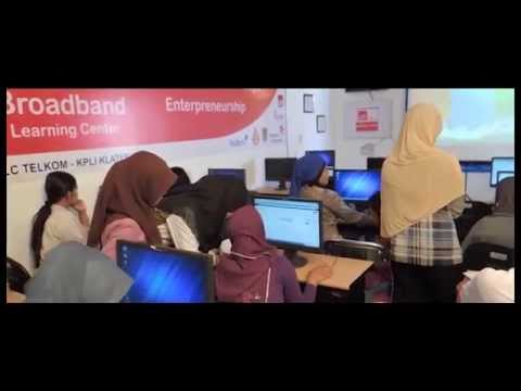 Video Profile BLC TELKOM Klaten