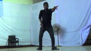 Le Paglu Dance~HD VC & 420 Music Station.Rajshahi Politechnic Institute Rajshahi