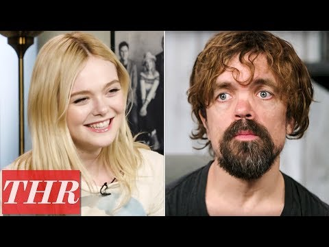 """Elle Fanning & Peter Dinklage: """"Refreshing"""" Apocalypse In 'I Think We're Alone Now' 