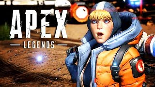 Apex Legends - 'Meet Wattson' Official Abilities Gameplay Trailer