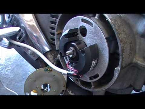 Dyna S Ignition Timing Kawasaki X
