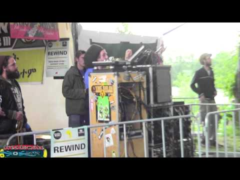 COVENANT SOUND ls KING SHILOH  BEATS & ROOTS FESTIVAL - ukdub...