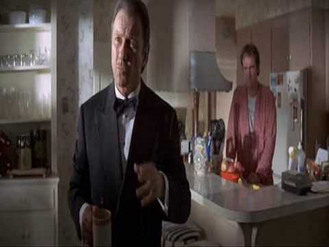 Pulp Fiction - The Wolf