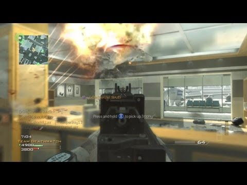 COD MW3 - Bad Idea?