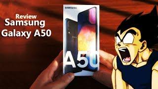 Samsung Galaxy A50 - ¿Vale la pena?