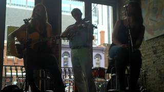 Erin James At Rippy 39 S Nashville