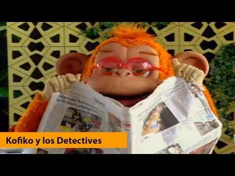 Kofiko y los Detectives