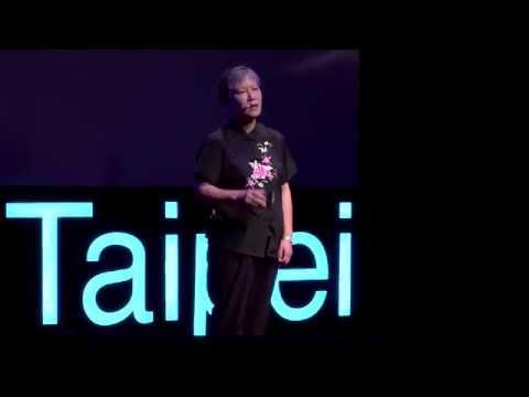 腦科學揭露女人思考的秘密:洪蘭 Daisy L. Hung @TEDxTaipei 2015