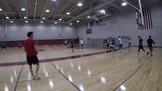 2018 05 23 Wednesday Night Basketball Part 4