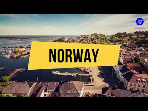 नॉर्वे  के इस विडियो को एक बार जरूर देखिये || Amazing Fact About Norway