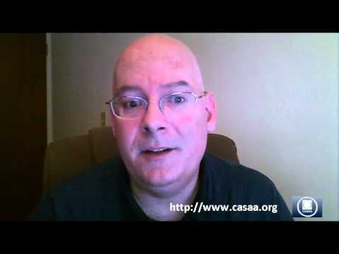 CASAA Weekly Update 12/13/2012