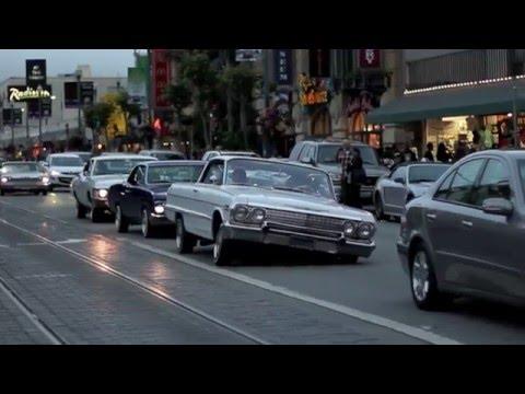 California Low Riders - San Francisco