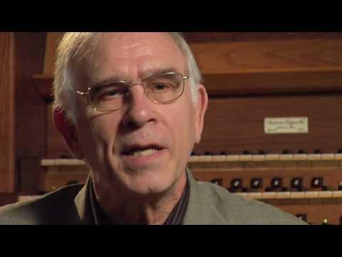 BACH&friends HD Christoph Wolff - Michael Lawrence Films