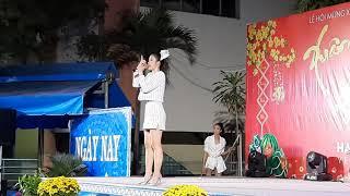 Mashup Nhất quỷ nhì ma-Cô ba Sài Gòn - Bad Boy ( Đông Nhi)
