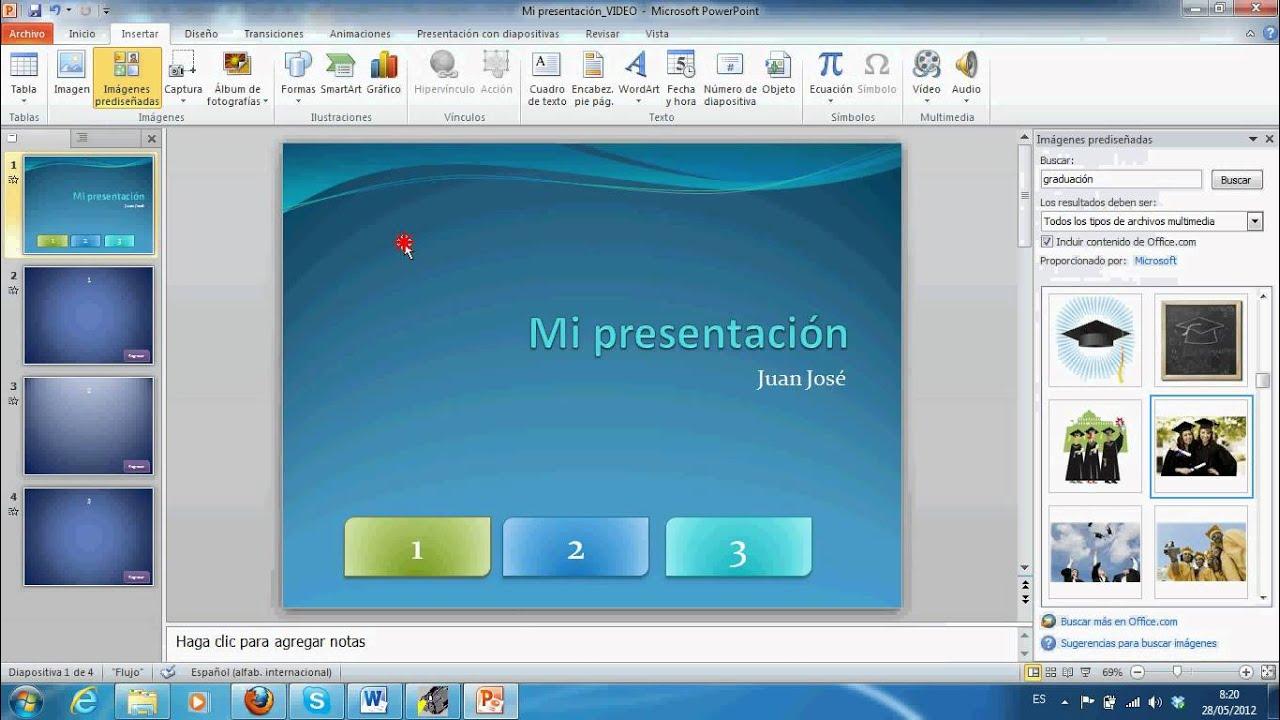 Imagenes En Movimiento Para PowerPoint