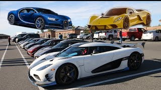 Koenigsegg embarrassed Hennessey and Bugatti...WHAT'S NEXT?