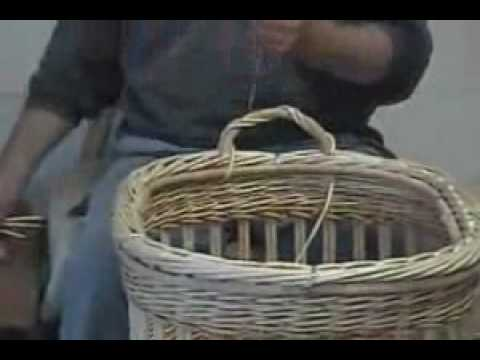 Basket Weavers in France