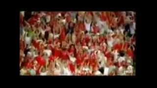 K'naan - Wavin' Flag [South Africa 2010 Official Theme Song] Fifa World Cup
