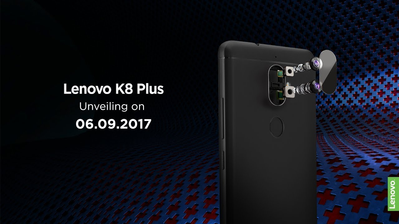 Lenovo K8 Plus, the latest model in the recently launched K8 Series of smartphones, will be launched in India on Wednesday, at an event in New Delhi. The launch is set to kick off at 11:30am IST, and you can live stream it below. So far, not too much is known about the handset. We know it will sport a vertical dual rear camera setup, just like the Lenovo K8 Note (Review) that was launched in India last month. We also know it will be exclusive to Flipkart, something the e-commerce company had revealed last week.Flipkart had also revealed that the Lenovo K8 Plus will run the latest version of stock Android, carrying forward the new stock Android philosophy that the Chinese company had advocated with the launch of the K8 Note. The latest teaser also confirmed the presence of a fingerprint scanner on the rear panel, apart from LED flash support.Earlier, the Lenovo K8 Plus was spotted on Geekbench benchmark website, where some of its specifications were revealed. The smartphone has been t..