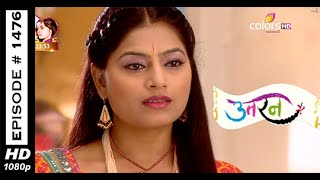 Uttaran - उतरन - 1st October 2014 - Full Episode(HD)
