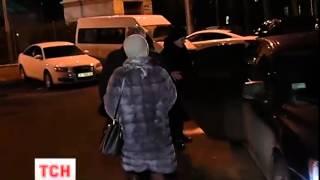 За Чечетова внесли заставу – 5 млн гривень - (видео)