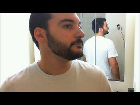 beard trimming 101 philips norelco beard trimmer youtube. Black Bedroom Furniture Sets. Home Design Ideas