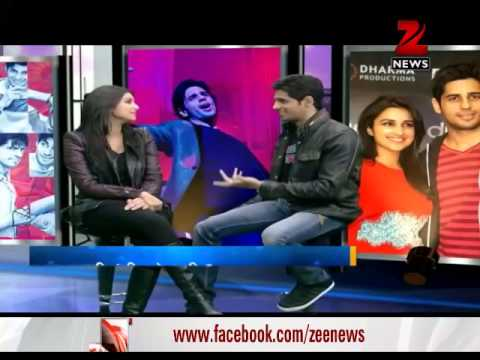 Exclusive interview with Hasee Toh Phasee stars Parineeti and...