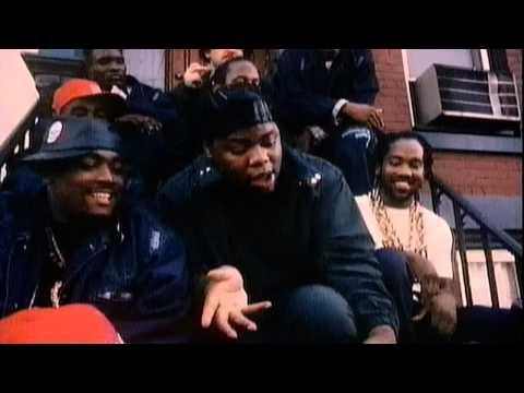 Kool G Rap & DJ Polo Big Daddy Kane & Biz Markie - Erase Racism...