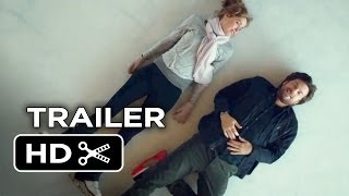 This Is Where I Leave You Official Trailer #1 (2014) - Tina Fey, Jason Bateman Movie HD