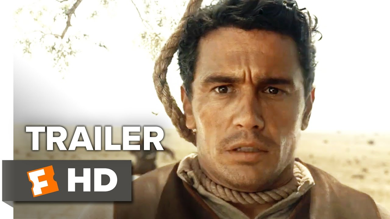 The Ballad of Buster Scruggs Trailer #1 (2018) | Movieclips Trailers