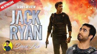 Tom Clancy's JACK RYAN: Season One - Amazon Prime TV Series Review