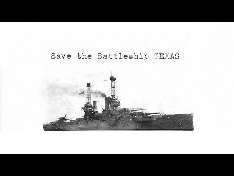 Battleship Texas: 100 Years (Narrated by Lyle Lovett)
