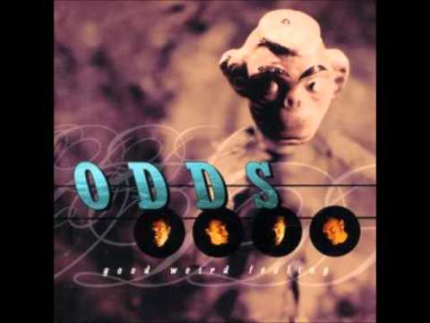 Odds - Smokescreen (Come And Get Me)