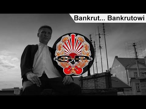 STRACHY NA LACHY Bankrut... Bankrutowi OFFICIAL VIDEO