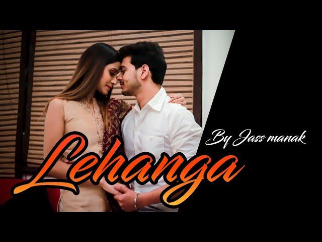 Lehanga : Jass Manak (Official Video)   Latest Punjabi Songs 2019   The Losers World   GeetMP3 thumbnail